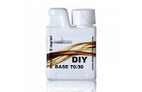 D.I.Y. - 100ml ELIQUID FRANCE eLiquid Base (70% PG, 30% VG, 6mg/ml Nicotine) image 1