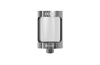 ATOMIZER - JOYETECH CUBIS Replacement Glass Tank ( Stainless ) image 1