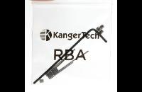ATOMIZER - Kanger PROTANK 4 Sub Ohm Tank Atomizer ( Black ) image 7