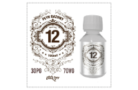 D.I.Y. - 100ml PINK FURY Neutral Base (30% PG, 70% VG, 12mg/ml Nicotine) image 1