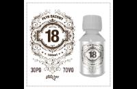 D.I.Y. - 100ml PINK FURY Neutral Base (30% PG, 70% VG, 18mg/ml Nicotine) image 1
