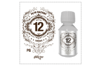 D.I.Y. - 100ml PINK FURY Neutral Base (100% PG, 12mg/ml Nicotine) image 1