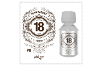 D.I.Y. - 100ml PINK FURY Neutral Base (100% PG, 18mg/ml Nicotine) image 1