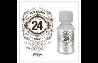 D.I.Y. - 100ml PINK FURY Neutral Base (100% PG, 24mg/ml Nicotine) image 1