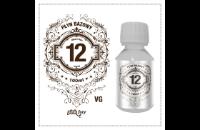 D.I.Y. - 100ml PINK FURY Neutral Base (100% VG, 12mg/ml Nicotine) image 1