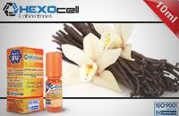D.I.Y. - 10ml VANILLA MADAGASCAR eLiquid Flavor by HEXOcell image 1