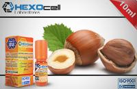 D.I.Y. - 10ml HAZELNUT eLiquid Flavor by HEXOcell image 1