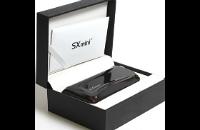 KIT - YiHi SX Mini Q Class 200W TC Box Mod ( Black ) image 1