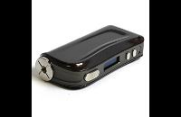 KIT - YiHi SX Mini Q Class 200W TC Box Mod ( Black ) image 3