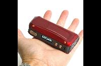 KIT - YiHi SX Mini Q Class 200W TC Box Mod ( Black ) image 5