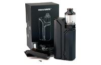 KIT - Wismec REULEAUX RX75 75W TC Mod ( Black ) image 1