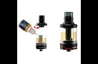 KIT - Wismec REULEAUX RX75 75W TC Mod ( Black ) image 8