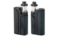 KIT - Wismec REULEAUX RX75 75W TC Mod ( Black ) image 3
