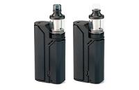 KIT - Wismec REULEAUX RX75 75W TC Mod ( Black ) image 4