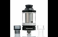 KIT - Wismec REULEAUX RX75 75W TC Mod ( Black ) image 7