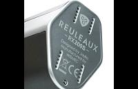 KIT - Wismec REULEAUX RX200S 200W TC Mod ( Grey & Silver ) image 5