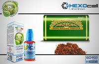 30ml VIRGINIA 9mg eLiquid (With Nicotine, Medium) - Natura eLiquid by HEXOcell image 1