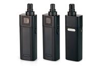 KIT - Joyetech CUBOID Mini 80W TC Box Mod Full Kit ( Black ) image 2