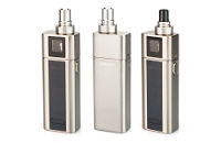 KIT - Joyetech CUBOID Mini 80W TC Box Mod Full Kit ( Silver ) image 2