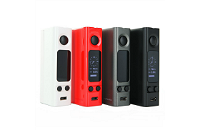 KIT - Joyetech EVIC VTWO MINI 75W TC Express Kit ( Grey ) image 1