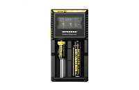 CHARGER - Nitecore D2 External Battery Charger image 2