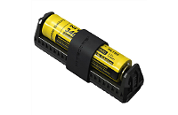 CHARGER - Nitecore F1 External Battery Charger image 2
