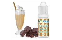 D.I.Y. - 10ml CHOCOLATE MILKSHAKE eLiquid Flavor by Eco Vape image 1