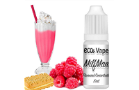 D.I.Y. - 10ml MILFMAN eLiquid Flavor by Eco Vape image 1