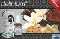 30ml JULIET'S PROMISE 0mg eLiquid (Without Nicotine) - eLiquid by delirium image 1
