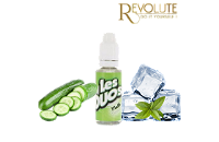D.I.Y. - 20ml Les Duos Revolute CUCUMBER & MINT eLiquid Flavor by Nicoflash image 1