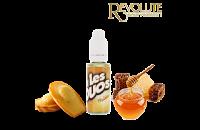 D.I.Y. - 20ml Les Duos Revolute FRENCH SPONGE CAKE & HONEY eLiquid Flavor by Nicoflash image 1