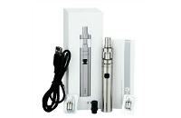KIT - Joyetech eGo ONE V2 1500mAh Full Kit ( Silver ) image 1