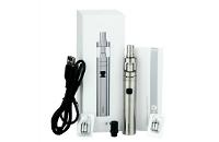 KIT - Joyetech eGo ONE V2 XL 2200mAh Full Kit ( Silver ) image 1