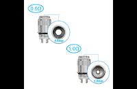 KIT - Joyetech eGo ONE V2 XL 2200mAh Full Kit ( Silver ) image 7