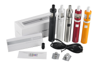 KIT - Joyetech eGo ONE V2 Mega 2300mAh Full Kit ( Black ) image 1