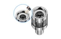 KIT - Joyetech eGo ONE V2 Mega 2300mAh Full Kit ( Silver ) image 7
