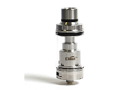 ATOMIZER - Eleaf Lemo 3 Rebuildable & Changeable Head Atomizer ( Stainless ) image 2