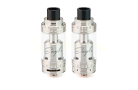 ATOMIZER - GEEK VAPE Eagle 25 RTA with Hand-Built Coils ( Stainless ) image 2
