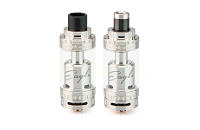 ATOMIZER - GEEK VAPE Eagle 25 RTA with Hand-Built Coils ( Stainless ) image 3