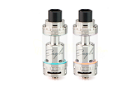 ATOMIZER - GEEK VAPE Eagle 25 RTA with Hand-Built Coils ( Stainless ) image 4