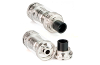 ATOMIZER - GEEK VAPE Eagle 25 RTA with Hand-Built Coils ( Stainless ) image 5