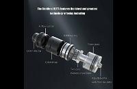 ATOMIZER - IJOY LIMITLESS RDTA PLUS ( Black ) image 7