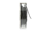 VAPING ACCESSORIES - GEEK VAPE Twisted Clapton Wire 26GA x 2 + 32GA ( 10ft / 3.3m ) image 2