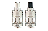 ATOMIZER - JOYETECH CUBIS PRO Cupped TC Clearomizer ( Stainless ) image 2