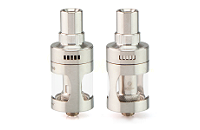 ATOMIZER - JOYETECH CUBIS PRO Cupped TC Clearomizer ( Stainless ) image 4