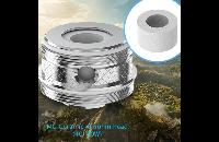ATOMIZER - JOYETECH Ultimo Ceramic Tank Atomizer ( Stainless ) image 7