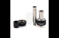 ATOMIZER - KANGER PANGU Clean Hands Tank Atomizer ( Black ) image 5