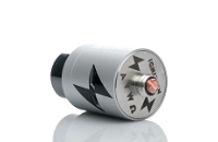 ATOMIZER - CONGREVAPE Ignition Two Post RDA ( Stainless ) image 4