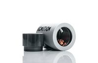 ATOMIZER - CONGREVAPE Ignition Two Post RDA ( Stainless ) image 5