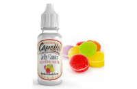 D.I.Y. - 10ml JELLY CANDY eLiquid Flavor by Capella image 1